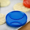 $4.99 for Three MLB Cookie Cutters
