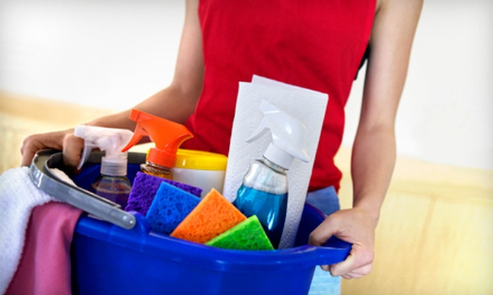 Cleaning Solutions - naples: $89 for a Full Housecleaning Session for Up to 3,500 Square Feet from Cleaning Solutions ($180 Value)