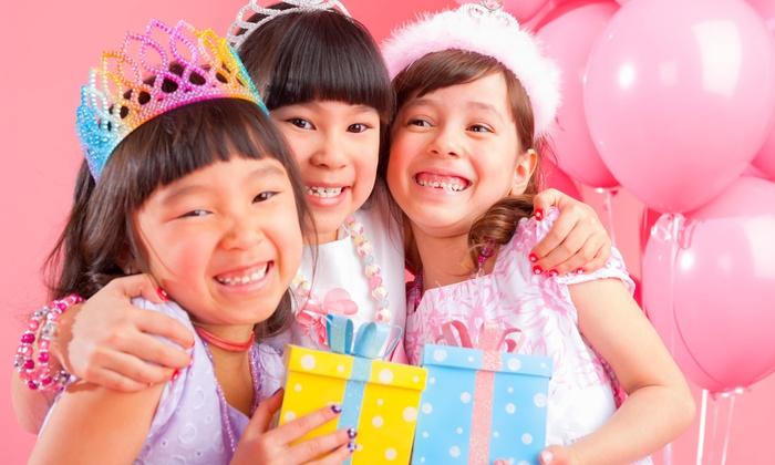 Princess Play - Detroit: $179 for $325 Groupon — Princess Play