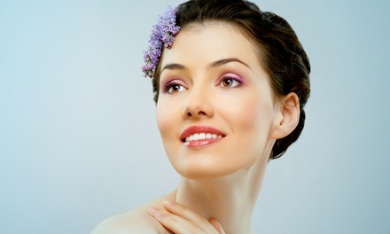 One, Three, or Five Microdermabrasions with Facials at Absolute Bliss