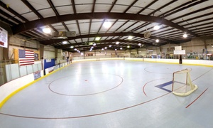 All Sports Arena: $69 for 10 Roller-Hockey Lessons at All Sports Arena ($150 Value)