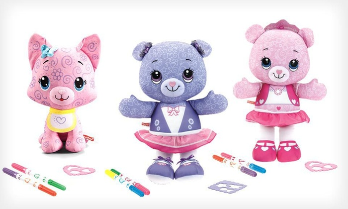 Doodle Bears: Doodle Bears or Doodle Bear Babies (Up to 42% Off). Free Shipping and Free Returns.