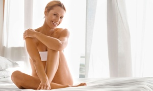 Alora Laser Spa: Six Laser Hair-Removal Treatments on a Small, Medium, or Large Area at Alora Laser Spa (Up to 90% Off)