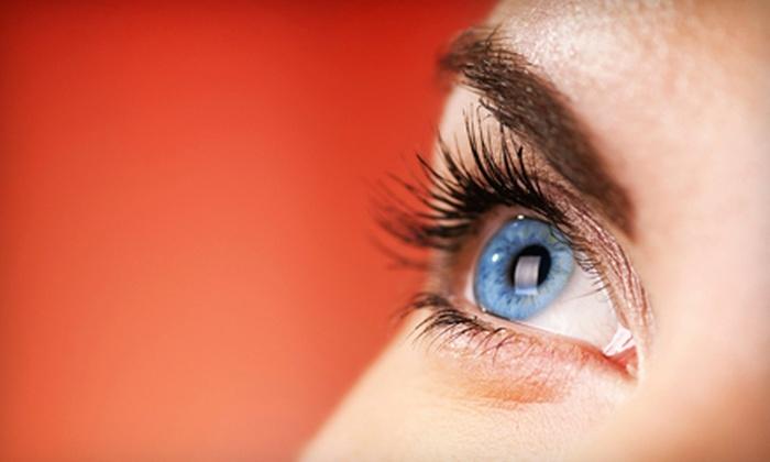 NYMETRO Lasik - Multiple Locations: $1,795 for Corrective LASIK Surgery for Both Eyes at Manhattan Lasik Center ($4,300 Value)