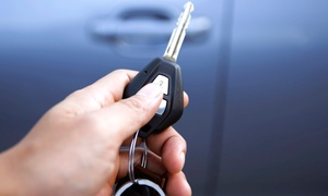 Zippo's Car Stereo, Inc.: $99 for One Remote Car Starter with Installation at Zippo's Car Stereo, Inc. ($199.99 Value)