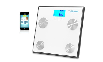 Pyle Health Scale with Smartphone App