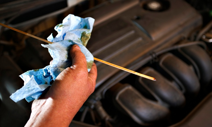 SpeeD Auto Repair - Roswell: One or Three Oil-Change Packages at SpeeD Auto Repair (Up to 64% Off)