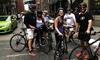 Up to 26% Off Brooklyn Bike Tour from Brooklyn Giro Bike Tours
