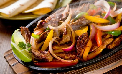 image for $10 for $20 Worth of Mexican Food at El Barril Mexican Restaurant & Seafood