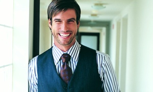 Arcadia and Glendale Advanced Dentistry: $149 for an In-Office Zoom! Teeth-Whitening Treatment at Arcadia and Glendale Advanced Dentistry ($600 Value)