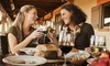 Chandler Hill Vineyards - Defiance: Wine Tasting and Lunch or Dinner for Two or Four at Chandler Hill Vineyards (Up to 48% Off)