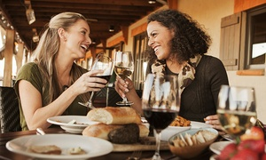 Chandler Hill Vineyards: Winery Experience for Two, Four, or Six at Chandler Hill Vineyards (Up to 40% Off)