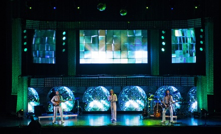 The Australian Bee Gees at Crown Complex on Wednesday, March 25, at 7:30 p.m. (Up to 51% Off)