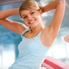 Up to 58% Off Women's Fitness Classes