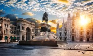 Milano da vedere, anche per Pasqua ed il Salone del Mobile