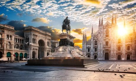 Milán 4*: estancia en habitación clásica, junior suite o suite con desayuno para 2 personas en el hotel 4* Nasco