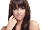 Shampoing (en option: colorant), Soin, Coupe, Brushing à partir de 19,99€ chez Bel Hair coiffure.