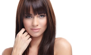 Bel Hair coiffure: Shampoing (en option: colorant), Soin, Coupe, Brushing à partir de 19,99€ chez Bel Hair coiffure.