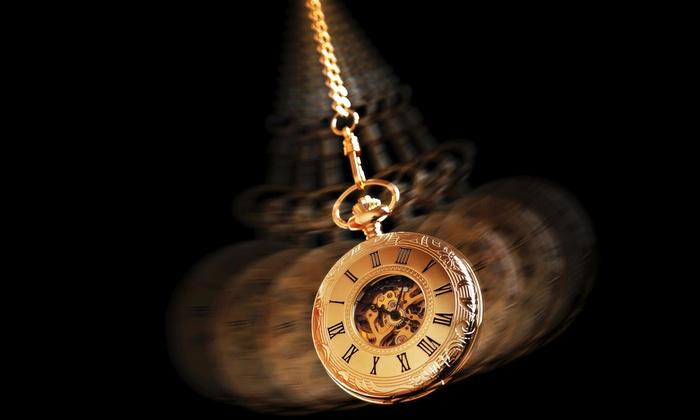 Wesley Pimentel Hypnosis - Millenia: 90-Minute Hypnotherapy Session from Wesley Pimentel Hypnosis (70% Off)