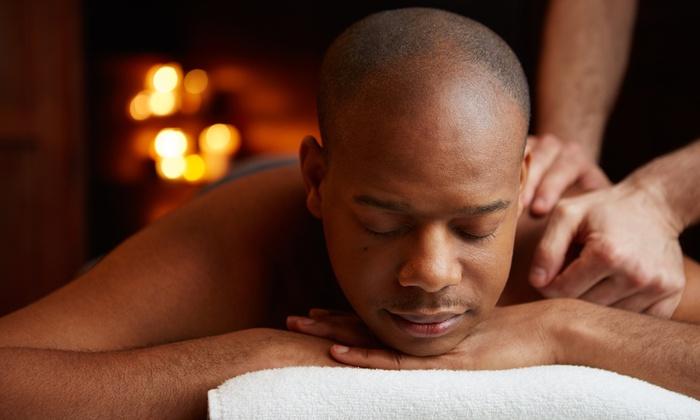 River Oaks Advanced Bodyworks - River Oaks Advanced Bodyworks: 60- or 90-Minute Massage or 60-Minute Fascial-Stretch Session at River Oaks Advanced Bodywork (Up to 42% Off)