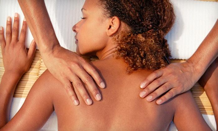 Northwest Chiropractix - Logan Square: One or Three 60-Minute Swedish Massages at Northwest Chiropractix (Up to 56% Off)