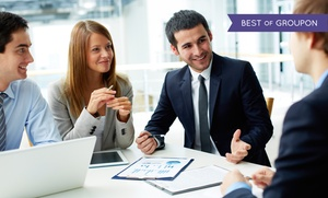 PMContinuingEd.com: $129 for an Online Project-Management-Certification Bundle from PMContinuingEd.com ($247 Value)