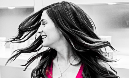$25 for a Blowoutat Blo Blow Dry Bar ($40 Value)
