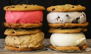 Atticus Creamery & Pies: $13 for $20 Worth of Ice Cream, Pies, Pastries, and Coffee at Atticus Creamery & Pies