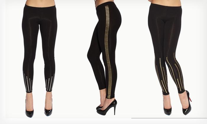 Tart Leggings: $18.99 for Tart Leggings ($98 List Price). 5 Styles Available. Free Shipping and Returns.