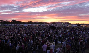 Mello Festival 2016: Mello Festival 2016, including Lemar, N Trance & Baby D, £99 for a Weekend Family Ticket (Up to 62% Off)