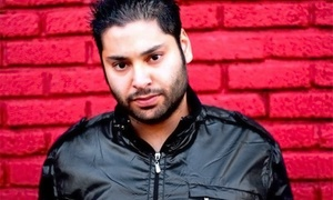 "Comedy Blast All Stars: Comedy Blast All Stars with Kabir ""Kabeezy"" Singh at Main Street Theatre on Saturday, June 13 (Up to 40% Off)"