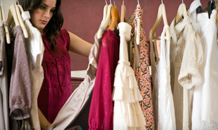 Meig - Perrysburg: $25 for $50 Worth of Women's Apparel and Accessories at Meig
