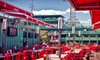 Up to 57% Off at Jerry Remy's Sports Bar & Grill at Fenway