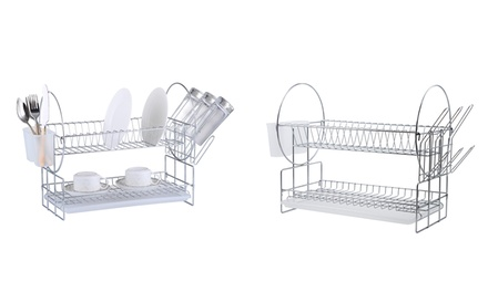 TwoTier Dish Drainer for £19.99