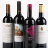 63% Off 4 Bottles of Various Hearty Red Wines
