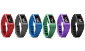 Garmin Vívofit Fitness Band With Optional Heart-rate Monitor