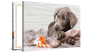 Custom Canvas Print (1 or 2pk.)