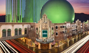 Casino Hotel in Downtown Reno at Silver Legacy Resort Casino, plus 6.0% Cash Back from Ebates.