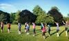Run Club London - Multiple Locations: Ten Sessions for £19 With Run Club (81% Off)