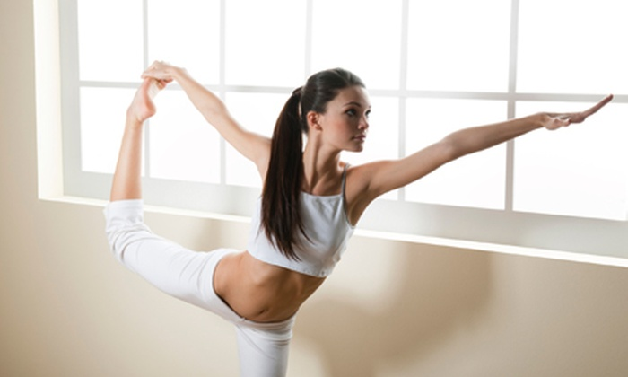 Full Body Fitness & Yoga - Oakbrook: Yoga, Barre, and Group Fitness Classes atFull Body Fitness & Yoga(Up to 67% Off). Three Options Available.