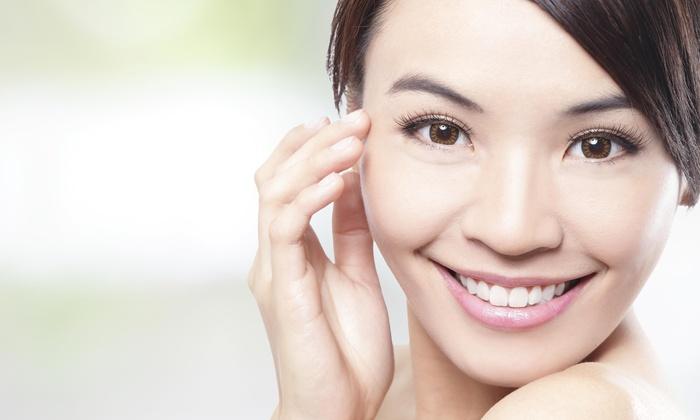 Beauty Lashes - Camarillo: A 75-Minute Facial and Massage at Beauty Lashes (51% Off)