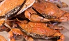Maryland Crab Feast Bundles from Blue Crab Trading Co.: Maryland Crab Feast Bundles from Blue Crab Trading Co. from $44.99–$69.99