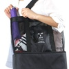 Beach and Picnic Tote with Cooler