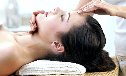 One or Three Anti-Aging, Organic Pumpkin Enzyme, or Oxygen-Lift Facials at Skincare by Dorina (Up to 72% Off)