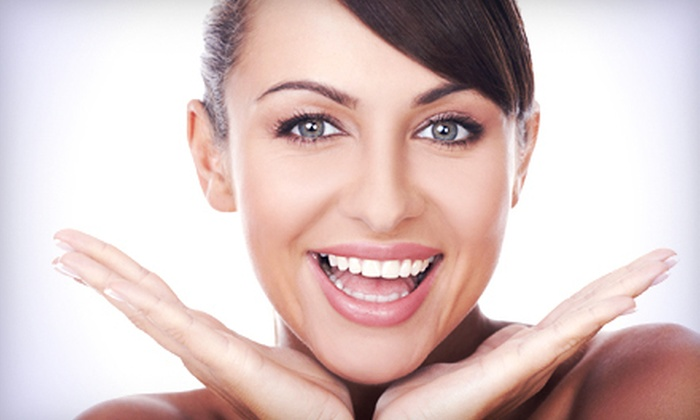 Ian Shuman, DDS - South Gate: One or Two One-Hour In-Office Teeth-Whitening Treatments at Ian Shuman, DDS in Pasadena (Up to 87% Off)