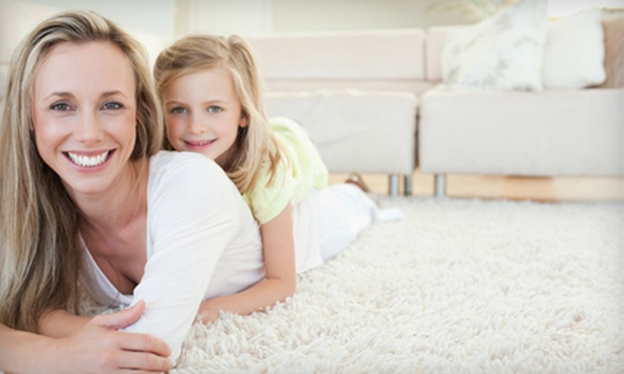 Idaho Residential Cleaning Service - Winstead Park: $65 for Carpet Cleaning for Three Rooms Plus Scotch Guard Treatment from Idaho Residential Cleaning Service ($250 Value)