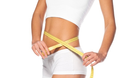$159 for a 28-Day, Two-Visit, MD Weight-Loss Package at Metabolic Medical Center ($328 Value)