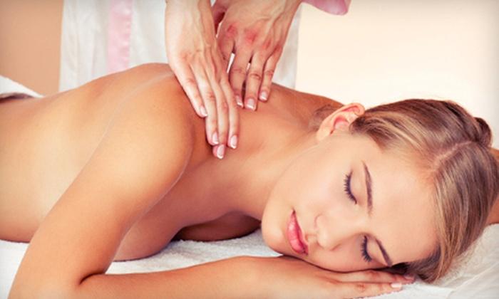 Charlotte Bodyworks - Charlotte Bodyworks: 60- or 90-Minute Swedish Massage at Charlotte Bodyworks (Up to 54% Off)