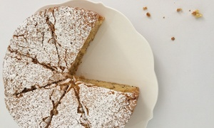 Saint Cake: $19 for a Gluten and Dairy Free Cake in Choice of Flavour from Saint Cake, Elsternwick ($35 Value)
