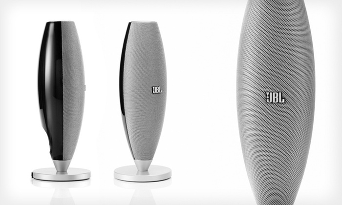 JBL Duet II Speaker System : $50 for a JBL Duet II High-Performance Speaker System ($129.95 List Price). Free Shipping and Free Returns.